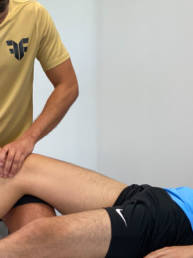 Fisioterapia Footfay Center