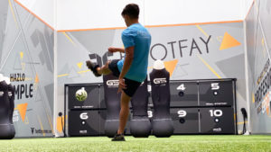 Tecnificacion Footfay Center